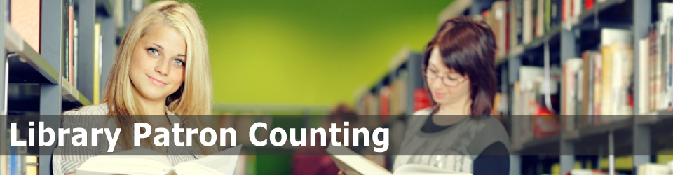 Library Patron Counting